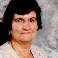 Maria Capiak  January 20 1943  August 28 2019
