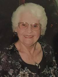 Mary Elizabeth Moore DePoyster  July 5 1924  August 27 2019 (age 95)