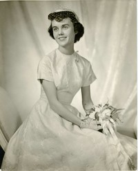 Mary Patricia Monahan Shertzer  March 17 1931  August 28 2019 (age 88)