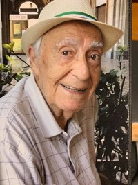 Natale Calabro  December 4 1922  August 28 2019 (age 96)