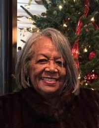 Nellie H Person  December 9 1935  August 29 2019 (age 83)
