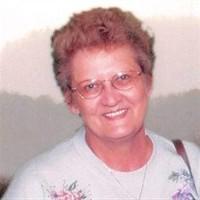 Patsy Carol Garrett  October 7 1944  August 29 2019