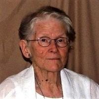 Pauline C Teague  November 27 1928  August 27 2019