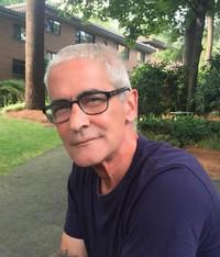 ROBERT D HARVEY  September 6 1963  August 13 2019 (age 55)