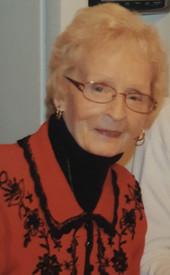 Sarah Josephine Henry Cleghorn  2019