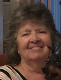 Therese Ouimette  2019