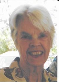 Treva J Britton  July 3 1937  August 28 2019 (age 82)