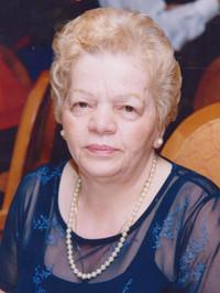 Viola Pesare Merolli  July 18 1930  August 28 2019 (age 89)