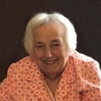 Virginia Gina Wilson  August 29 2019