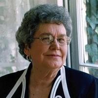 Wanda R Cain  March 27 1936  August 28 2019