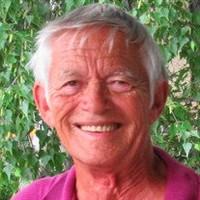 Allan Lennart Geslin  June 24 1942  August 27 2019