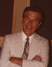 Allen D Benson  November 26 1923  August 29 2019 (age 95)