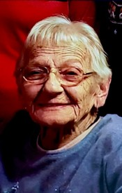 Anna K Heverly  February 22 1931  August 28 2019 (age 88)