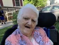Annette T Bousquet  June 8 1926  August 27 2019 (age 93)