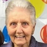 Billie Mae Wilson  November 26 1928  August 29 2019