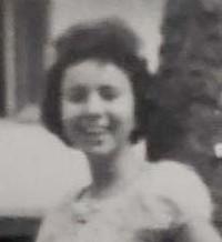 Clara Lidia Caraballo  August 28 1947  August 28 2019 (age 72)