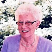Claudette Webber  March 30 1933  August 28 2019