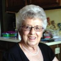 Dorothy W Warne  March 2 1930  August 29 2019