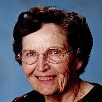 Edith L Reinerd  November 14 1924  August 29 2019