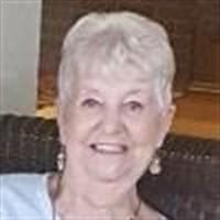 Georgianna Arnold Mason  October 31 1941  August 30 2019
