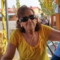 Gloria Sanchez Sanchez Chavez  August 29 2019