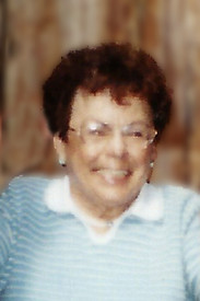 Hazel Virginia Merkel  March 11 1930  August 29 2019 (age 89)