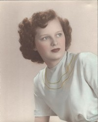 Jane Louise Williams Walrath  July 25 1931  August 29 2019 (age 88)