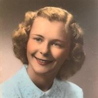 Jean F Altieri  March 21 1931  August 29 2019