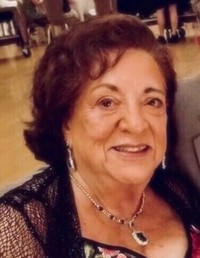 Joan N Pantalone Marra  May 8 1936  August 29 2019 (age 83)