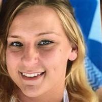 Jordan Danielle Cortina  November 13 1994  August 22 2019
