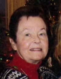 June Elizabeth Wolf  2019