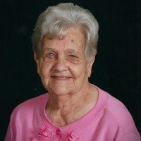Luella Westerman Meyer  April 4 1928  August 29 2019