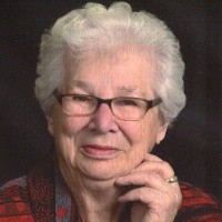 Margaret  Fortin  April 30 1929  August 29 2019