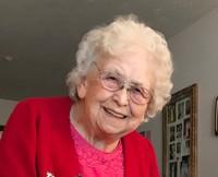 Marian Joyce McClain  August 23 1929  August 28 2019 (age 90)