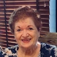 Mary Ellen Bussey  August 21 1939  August 29 2019