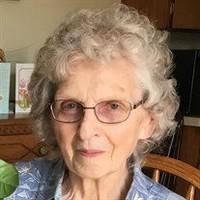 Mary Margaret Herren  April 25 1931  August 30 2019