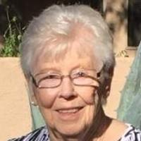 Mercedes Bonnevieve Larson  July 22 1931  August 10 2019