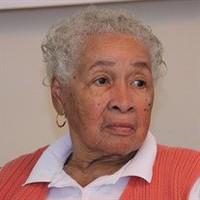 Mildred Janice Wilson  October 11 1924  August 24 2019