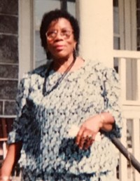 Mother Ora McLaurin  May 25 1918  August 30 2019 (age 101)