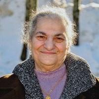 Narkes Eashouyan  March 21 1940  August 26 2019