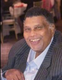 Pastor Reggie Brooks  July 21 1943  August 28 2019 (age 76)