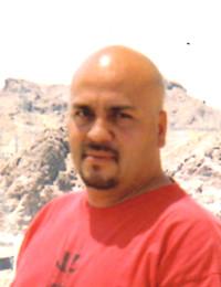 Paul Gallegos  December 1 1967  August 29 2019 (age 51)