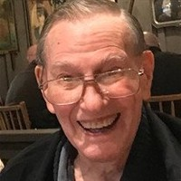 Robert Wesley Miller  September 1 1922  August 29 2019