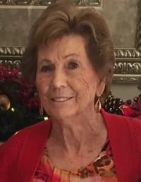 Roberta Schrimscher Hayes  May 14 1929  August 29 2019 (age 90)