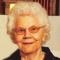 Rosella Selland  September 04 1929  August 29 2019