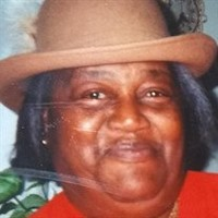 Ruby Jewell Deloatch  February 4 1933  August 22 2019