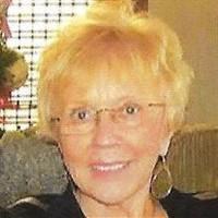 Wilma Louise Underwood  June 29 1943  August 30 2019