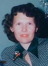 Mary Evelyn Sherrill Greene  1927  2019 (age 92)