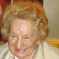 Adele A Andersen of Bedford Massachusetts  February 12 1924  August 30 2019
