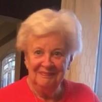 Barbara R Melanson of Carlisle Massachusetts  June 23 1934  August 31 2019
